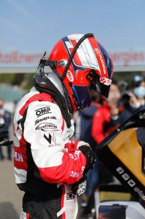 #41 Team Wrt Oreca 07 - Gibson LMP2, Robert Kubica