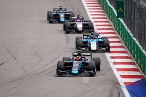 Marcus Armstrong, Dams, Richard Verschoor, MP Motorsport