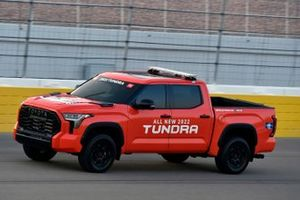 2022 Toyota Tundra TRD Pro Pace Truck