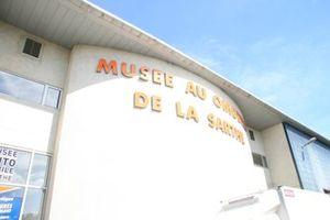 Musee Automobile dela Sarte, Musee des 24 Heures(2012)
