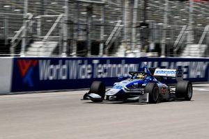 Kyle Kirkwood, Road to Indy/Cooper Tires/Construction Contractors Club Dallara, Andretti Autosport