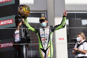 1. Adrian Huertas, MTM Kawasaki