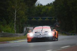 #99 Proton Competition Porsche 911 RSR - 19 LMGTE Am, Harry Tincknell, Florian Latorre, Vutthikorn Inthraphuvasak