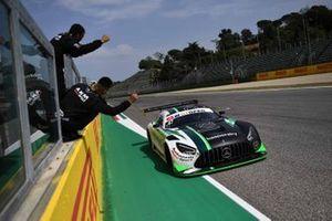Loris Spinelli, AKM Motorsport by Antonelli, Mercedes-AMG GT3