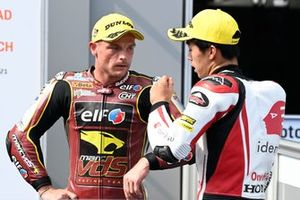 Sam Lowes, equipo Marc VDS Racing