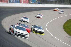 Tyler Reddick, Our Motorsports, Chevrolet Camaro OHIO LOGISTICS