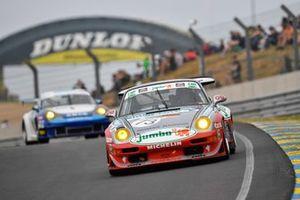 #73 Porsche 993 GT2: Guenther Schindler