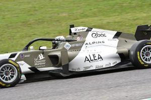 David Hadrien, R-Ace GP