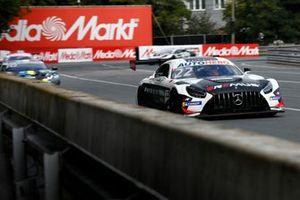 Lucas Auer, Mercedes AMG Team Winward Mercedes AMG GT3