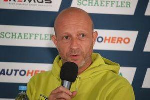 Jens Feucht, Team manager T3-Motorsport
