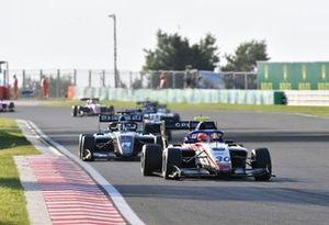Enzo Fittipaldi, Charouz Racing System, Matteo Nannini, HWA Racelab