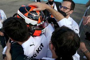 Race winner Norman Nato, Venturi Racing