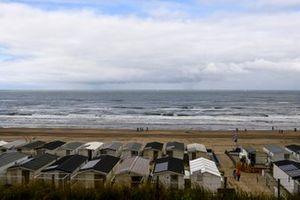 Zandvoort atmosphere
