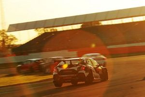 Dan Cammish, Halfords Yuasa Racing Honda Civic Type R