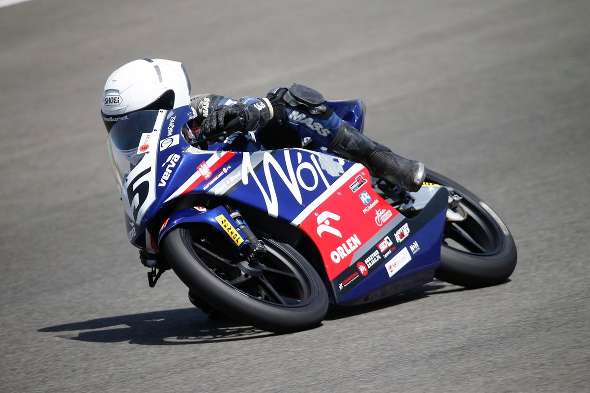 Wójcik Racing Team junior