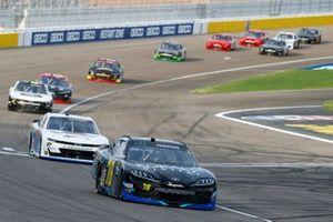 Stefan Parsons, B.J. McLeod Motorsports, Toyota Supra SOKAL Digital, Gray Gaulding, SS Green Light Racing, Chevrolet Camaro
