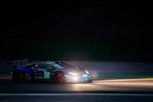 #163 Emil Frey Racing Lamborghini Huracan GT3 Evo