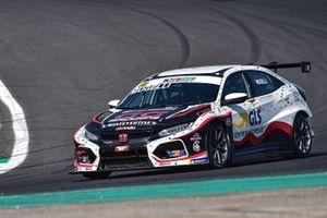 Max Mugelli, MM Motorsport, Honda Civic FK7 TCR