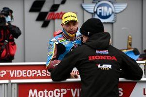 1. Sam Lowes, Marc VDS Racing