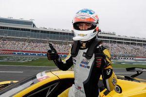 GTLM Pole #3 Corvette Racing Corvette C8.R, GTLM: Jordan Taylor