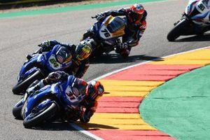 Garrett Gerloff, GRT Yamaha, Federico Caricasulo, GRT Yamaha, Loris Baz, Ten Kate Racing Yamaha
