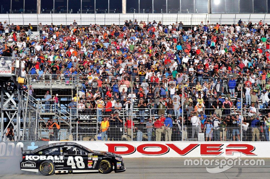 #65: Dover II 2013