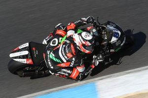 Manuel Gonzalez, Kawasaki ParkinGO Team