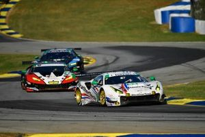 #63 Scuderia Corsa Ferrari 488 GT3, GTD: Cooper MacNeil, Alessandro Balzan, Jeff Westphal