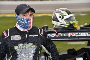 Vinnie Miller, B.J. McLeod Motorsports, Toyota Supra Koolbox