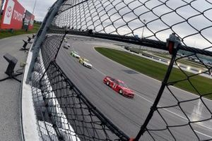 Matt DiBenedetto, Wood Brothers Racing, Ford Mustang Menards/Wrangler