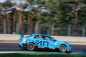 Santiago Urrutia, Cyan Performance Lynk & Co 03 TCR