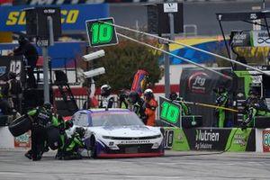 Ross Chastain, Kaulig Racing, Chevrolet Camaro Nutrien Ag Solutions Titan XC