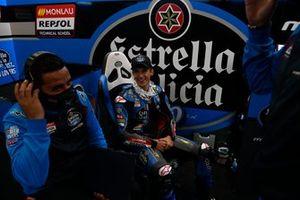 Sergio Garcia, Estrella Galicia 0,0 Dols