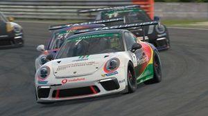 Jeff Giassi em Nurburgring