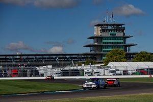 #26 Classic BMW BMW M4 GT4: Toby Grahovec, Phil Bloom, Stevan McAleer, #31 Audi Sport Team Hardpoint WRT Audi R8 LMS GT3: Mirko Bortolotti, Spencer Pumpelly, Markus Winkelhock