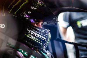Liam Doran, Monster Energy GCK RX Cartel