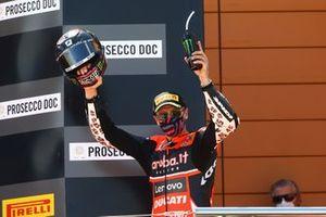 Scott Redding, Arubait Racing Ducati