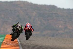 Alex Lowes, Kawasaki Racing Team, Leon Haslam, Team HRC