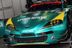 #52 Saitama Toyopet GB GR Supra