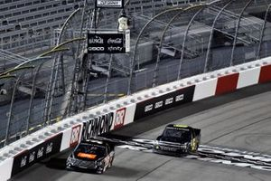 Chandler Smith, Kyle Busch Motorsports, Toyota Tundra JBL/Smith General Contracting