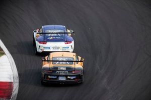 Enrico Fulgenzi, EF Racing, David Fumanelli, Team Q8 Hi Perform