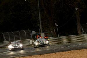#92 Porsche GT Team Porsche 911 RSR - 19: Michael Christensen, Kevin Estre, Laurens Vanthoor