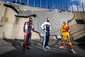 Esteban Guerrieri, ALL-INKL.COM Münnich Motorsport Honda Civic TCR, Tom Coronel, Comtoyou DHL Team Audi Sport Audi RS3 LMS