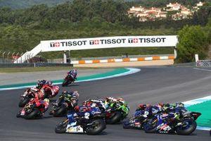 Start der Superbike-WM 2020 in Estoril