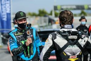 Andreas Bakkerud, Monster Energy GCK RX Cartel