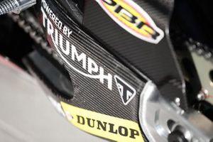 Triumph detail