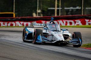 Marco Andretti, Andretti Herta avec Marco & Curb-Agajanian Honda