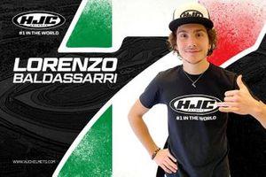 Lorenzo Baldassarri