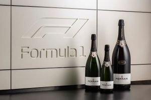 F1 Champagne