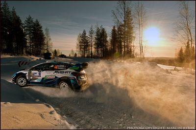 Arctic Rally